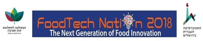food tech nation 2018