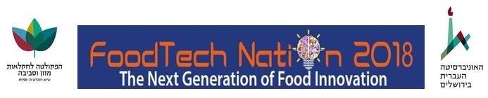 food tech nation 2018