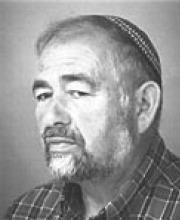 אליעזר גולדשמידט